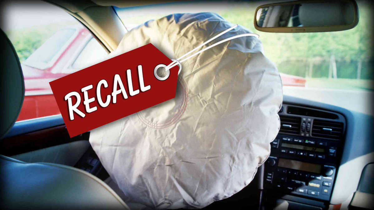 Takata Update: Deadly Incidents Continue as Automakers Struggle to Meet Takata Recall Repair Deadlines