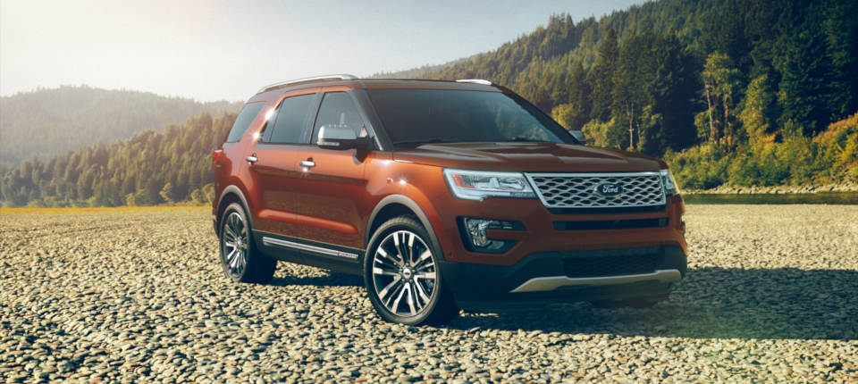 Center for Auto Safety Calls for Ford to recall Explorers over Carbon Monoxide exposure inside over 1.3 million vehicles