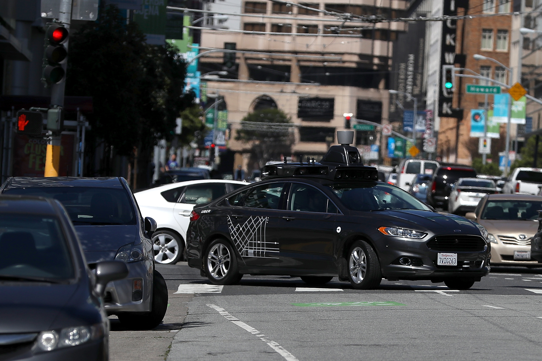 Car Accident Calls Uber