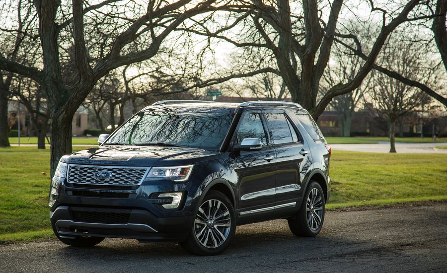 Ford Explorer Carbon Monoxide Recall >> On Second Anniversary Of Nhtsa Investigation Into Carbon
