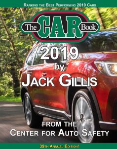 Books & Reports - Center for Autosafety