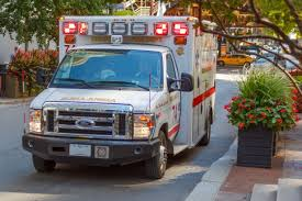 Ambulances not repaired years after safety recalls