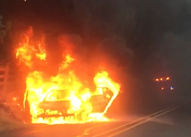 Center for Auto Safety Reacts to Latest Kia Recall for Non-Crash Fire