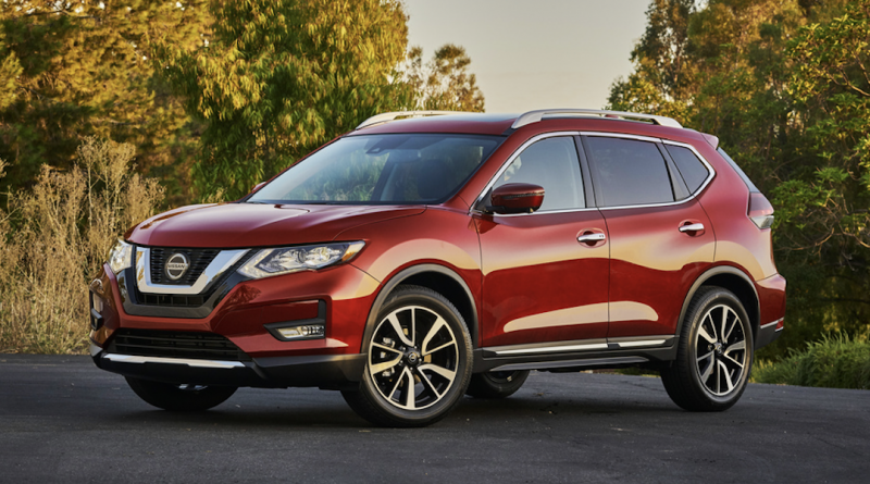 Center for Auto Safety Asks Nissan to Brake Check Itself