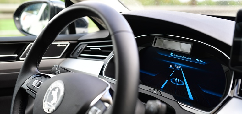 Increased road deaths prompt calls for improved vehicle tech