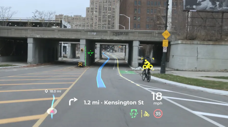 No more driving distractions? Augmented reality windshields coming to Kia, Audi and more could change the way we drive.