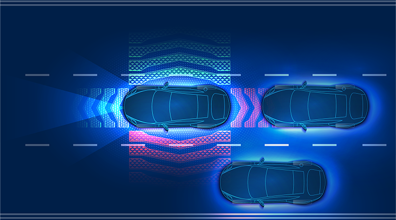 For Vehicle Safety, the Future is Now