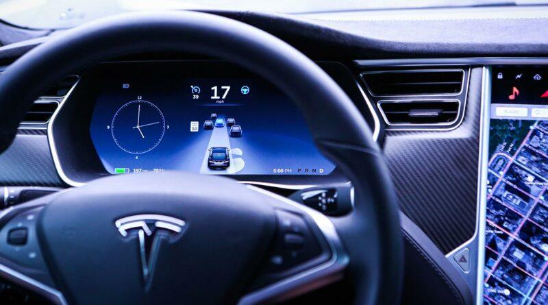 Does Tesla Probe Signal a Get-Tough Era at NHTSA?