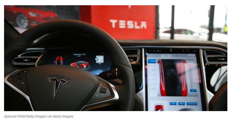 Tesla Risks Undermining Autopilot by Updating Without a Recall