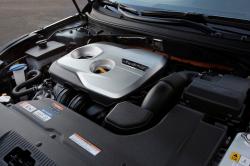 Kia and Hyundai Non-Crash Fires