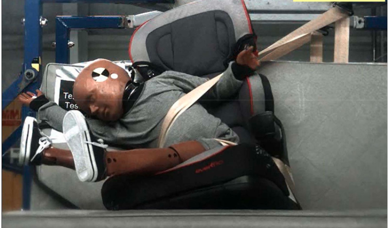 House Introduces a Sweeping Booster Seat Safety Law to Protect Children in Car Crashes