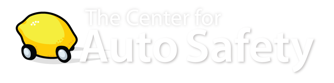 Center for Autosafety
